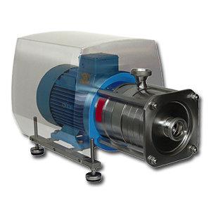 Centrifugal pump  รุ่น KN Non-self priming pump