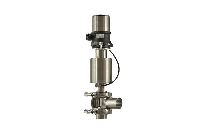 Südmo  Control valve