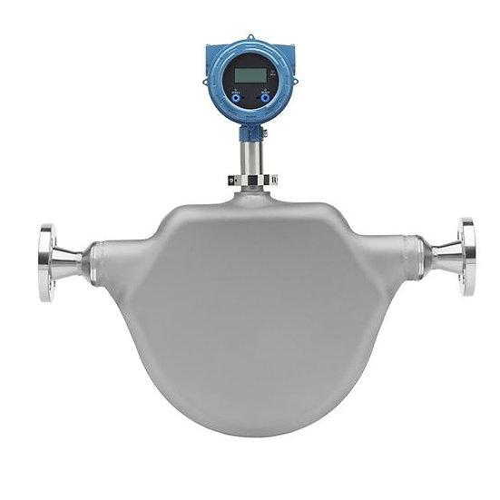 Micro Motion Density & Viscosity meter