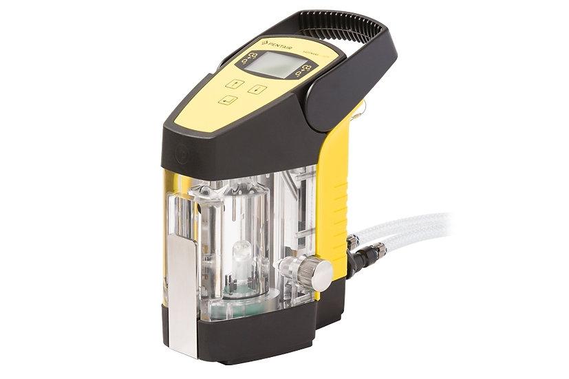 "Haffmans เครื่องวัด CO₂ / O₂ แบบ Portable รุ่น ""c-DGM"""