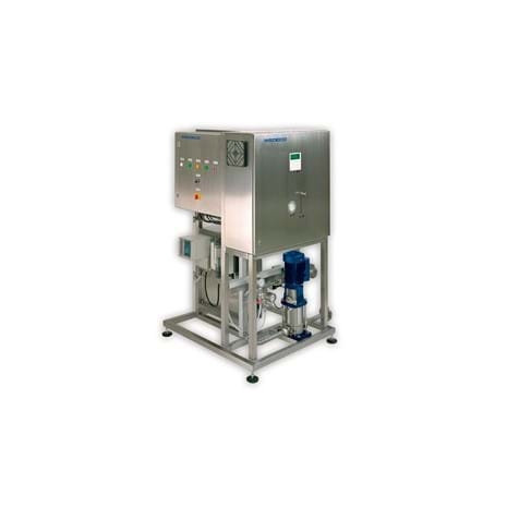 xylem WEDECO  Ozone Complete System OCS_GSA/ OCS_Modular Series