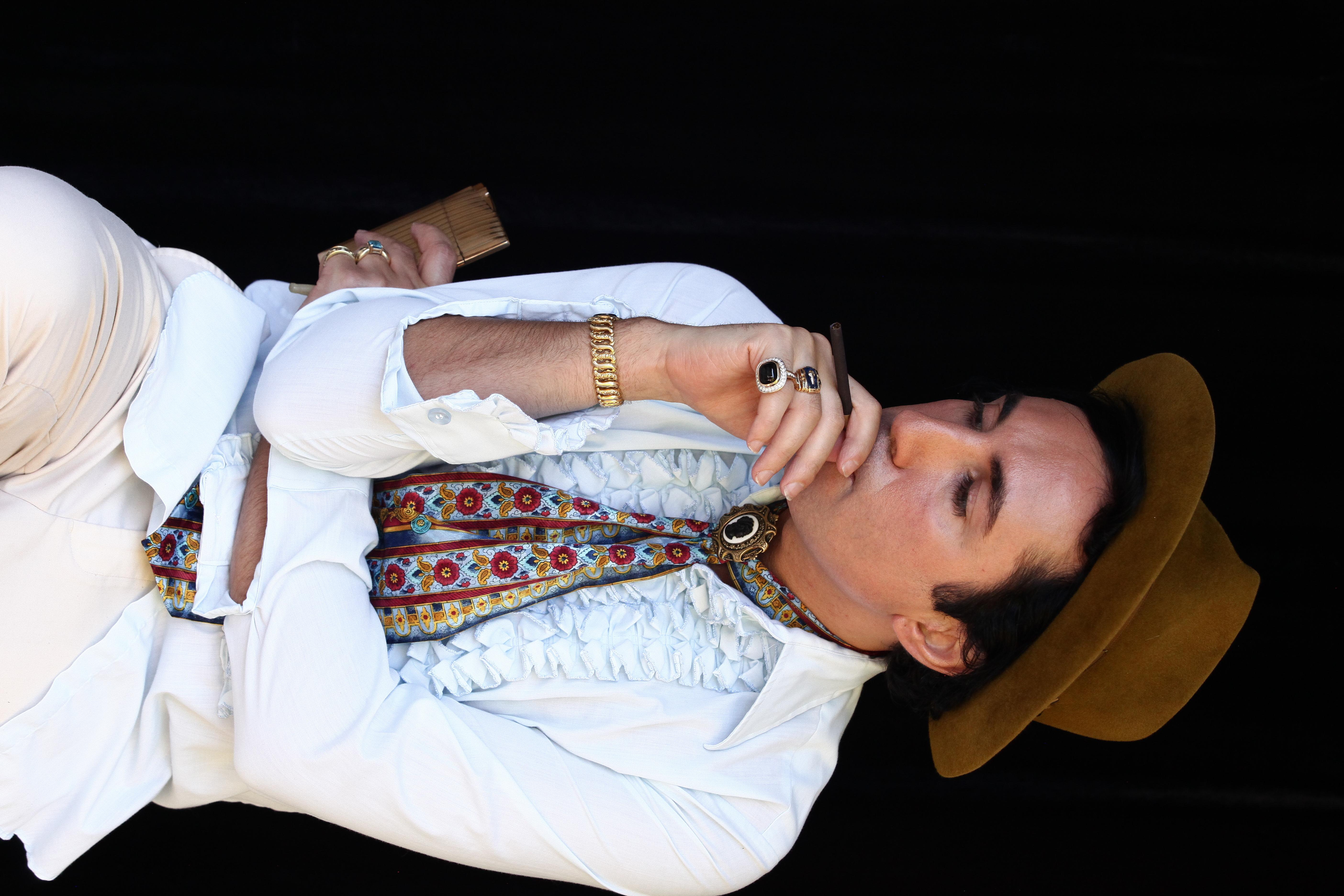 Pete Molinary