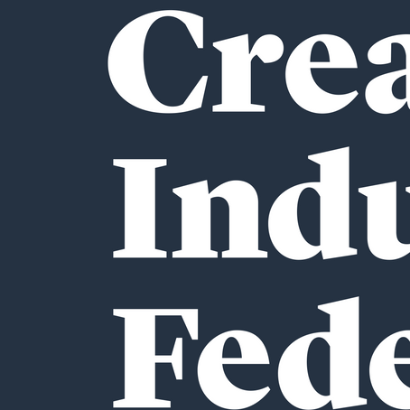 COVID-19 Impact: Open Letter from Creative Federation CEO & Industry Survey