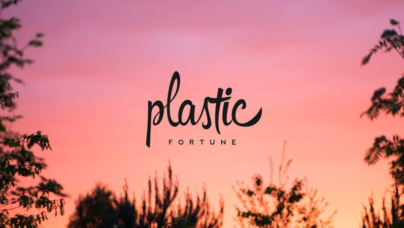 Plastic Fortune - Facebook Group Banner Image