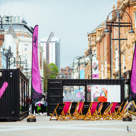 Leeds International Festival 2020: GENERATION FUTURE - Open Call (Deadline 5pm, Fri 6th Sept 19)