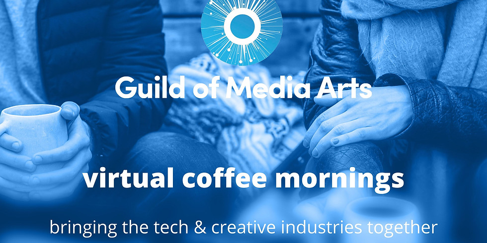 Guild Coffee Morning - 11am, Wed 29th April 2020