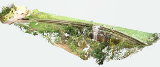 Barragem 3D