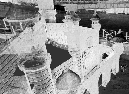 Castelo de Gelo