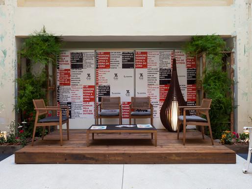 Cópia de SZ Working e Z Café Takeaway Andradas adotam Sala e Jardim da Imprensa da 65 a Feira do Liv