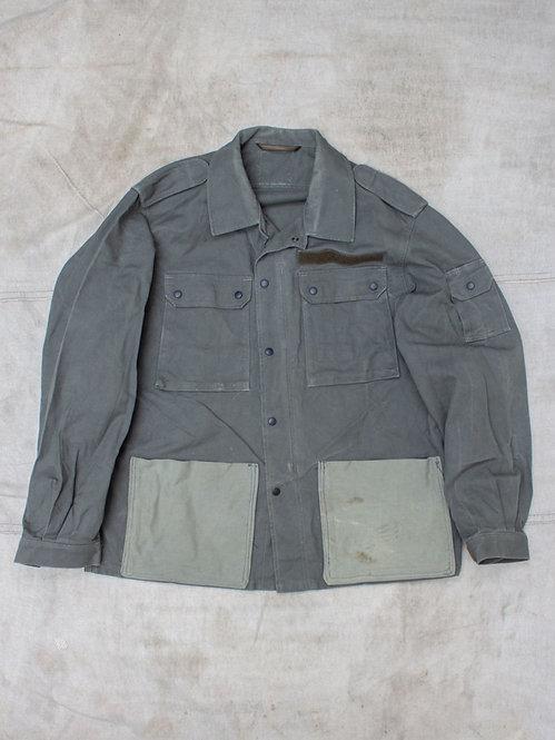 Vtg Modified German Army Jacket (L)