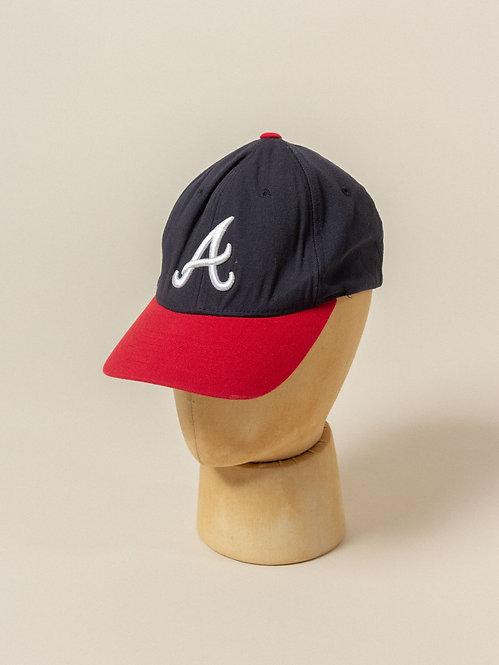 MLB Atlanta Braves Baseball Cap (S-M)