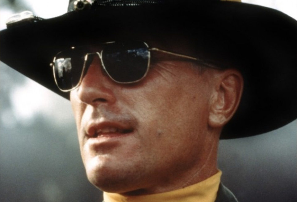 0074b428b388 You're looking at a pair of American Optical Original Pilot sunglasses  manufactured in Massachusetts, USA, since 1958. The company itself was  founded in ...