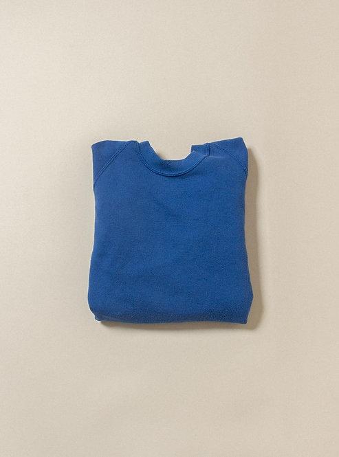 Vtg Jerzees 50/50 Sweatshirt - Made in USA (L)