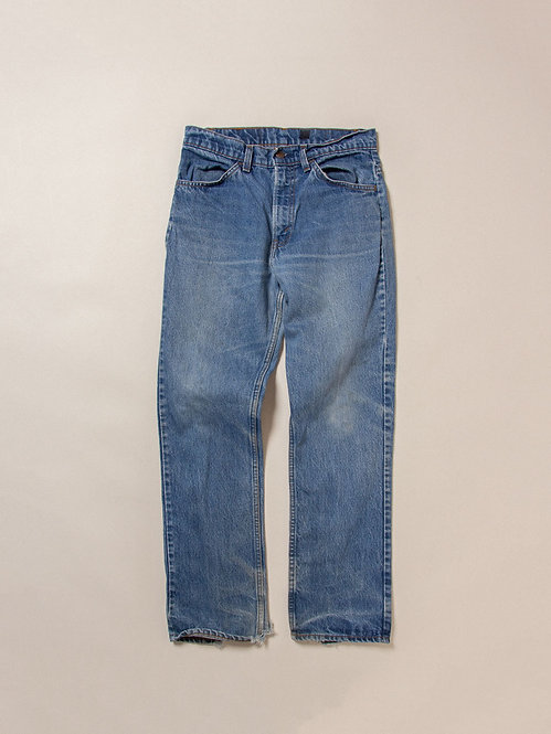 Vtg Levis 519 Made in USA (30x30)