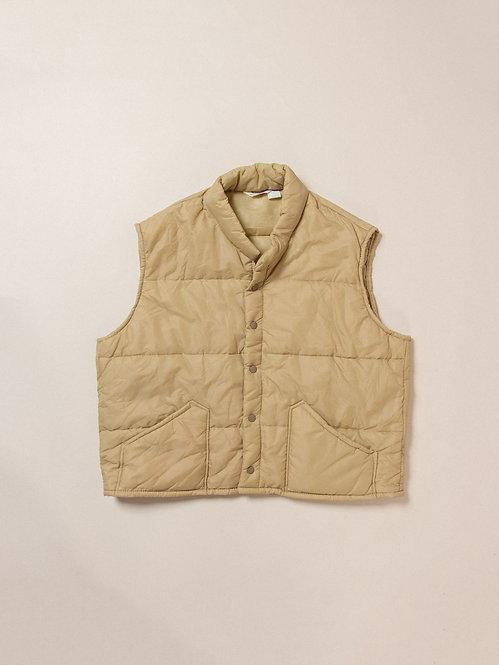 Vtg Key Imperial Vest (XL)