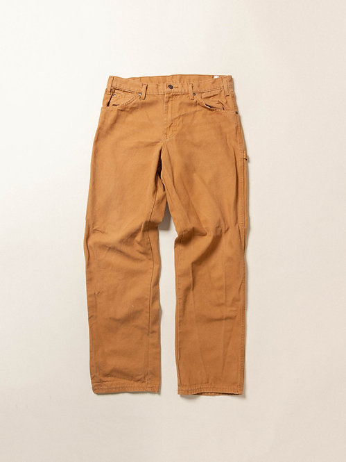 Vtg Dickies Carpenter Pants (34x32)