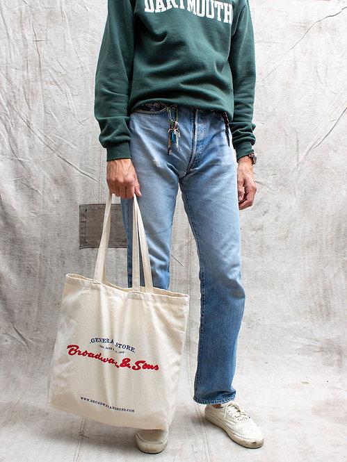 Souvenir Tote Bags