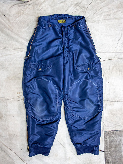 1950s USAAF Air Crew F-1A Flight Trousers