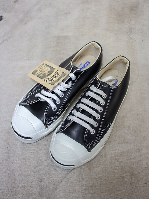 Rare Deadstock Converse Jack Purcell Made in USA