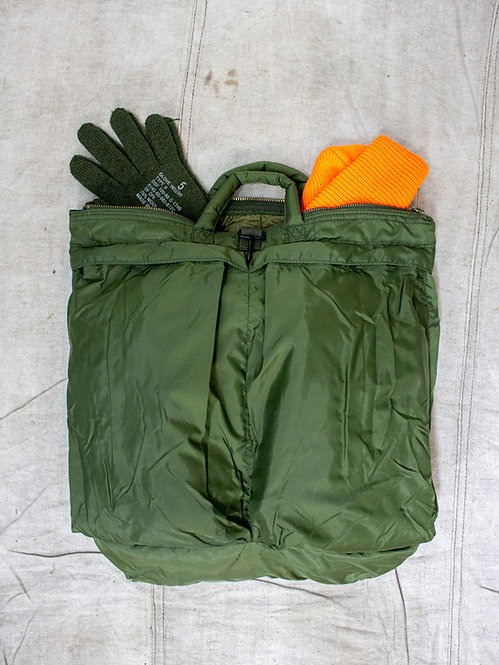 USAF Flyers Helmet Bag