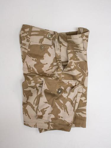 c36244cd8f ... Deadstock British Army DPM Desert Shorts