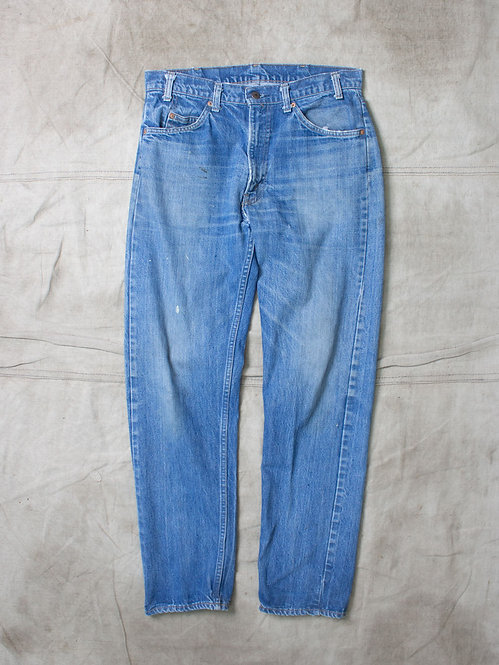 Vtg Levis 505 Made in USA (32x31)