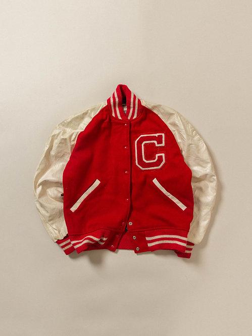 Vtg Standard Pennant Co Varsity Jacket (S)