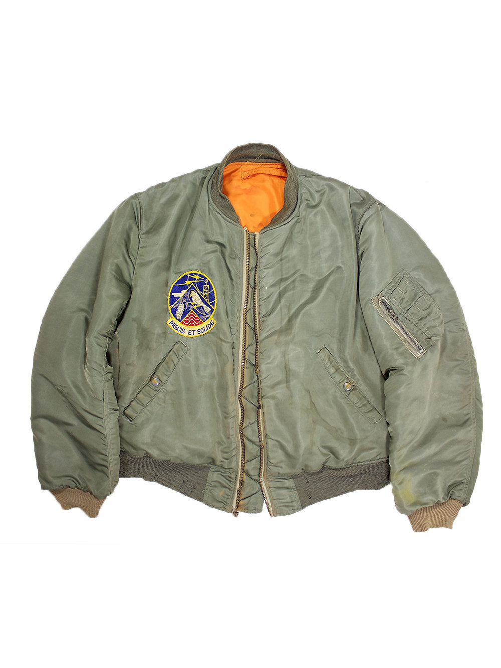 Broadway & Sons | Vintage Clothing & Military Surplus Online ...