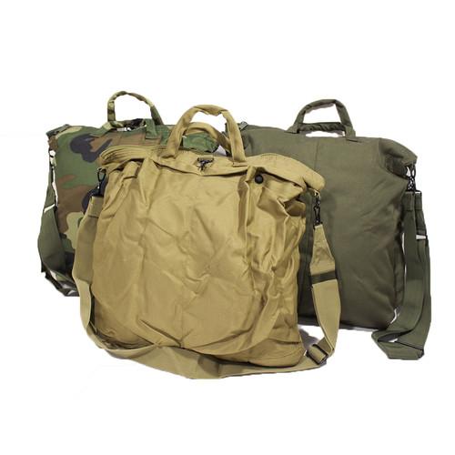 ... US Air Force USAF Pilot Flyers Helmet Bag 100% nylon ... low priced .  ... 2ed34d4af5288
