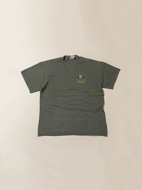 British Army Embroidered Sports Tee (XL)