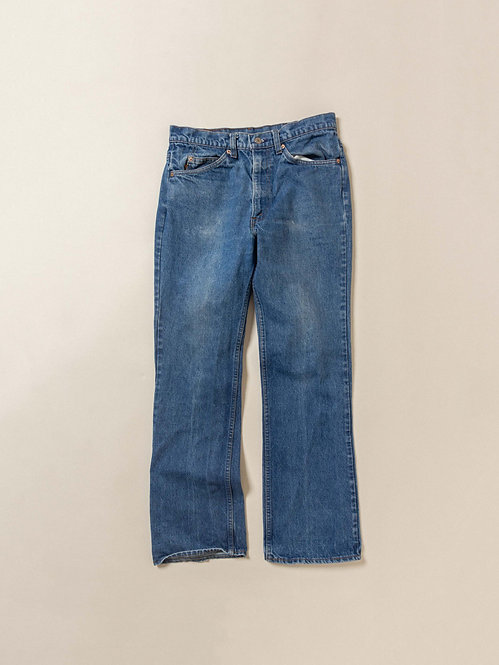 Vtg Levis 517 Made in USA (32x32)
