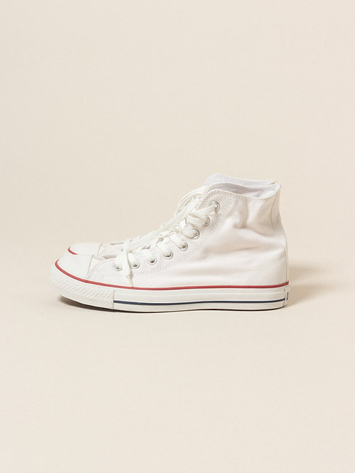 NOS Early 2000s Converse All Star - Optical White