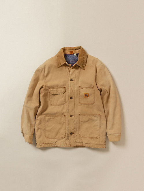 Vtg Big Ben Loco Jacket - Made in USA (L)
