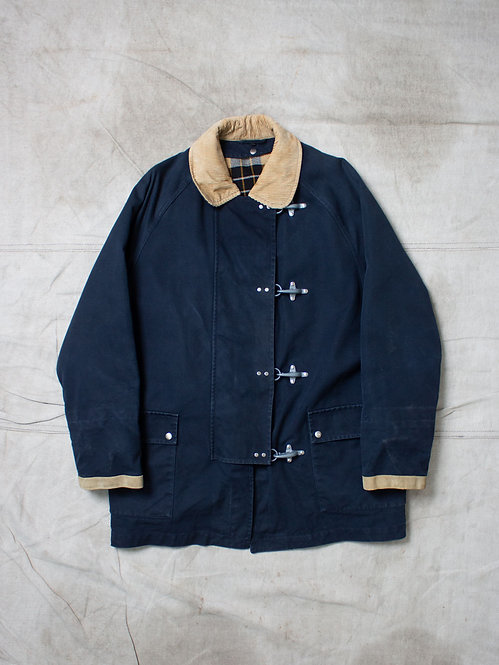 Vtg 1980s Fay Cotton Canvas Jacket (M)
