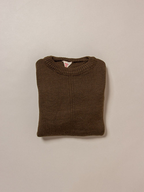 Vintage 1950s Wool Jumper (XS/S)