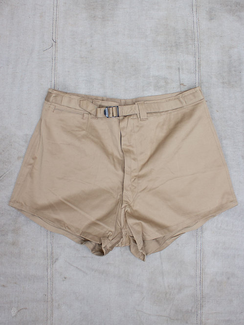 Deadstock WW2 US Army Athletic Shorts