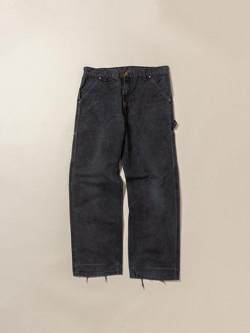 Vintage Carhartt Carpenter Pants (34x30)
