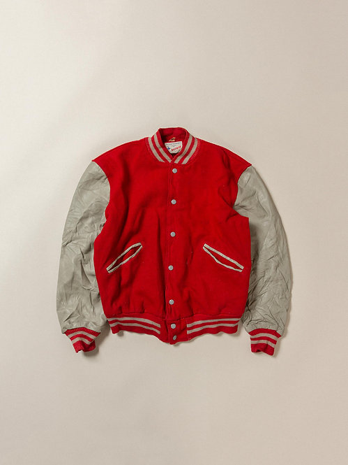 Vtg Butwin Varsity Jacket (40)