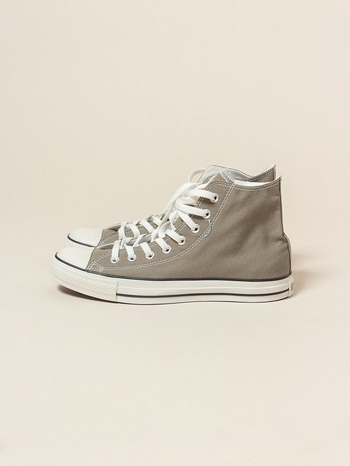 NOS Early 2000s Converse All Star - Charcoal