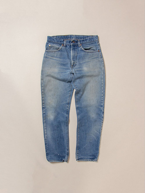Vintage Levis 505 Made in USA (31x29)