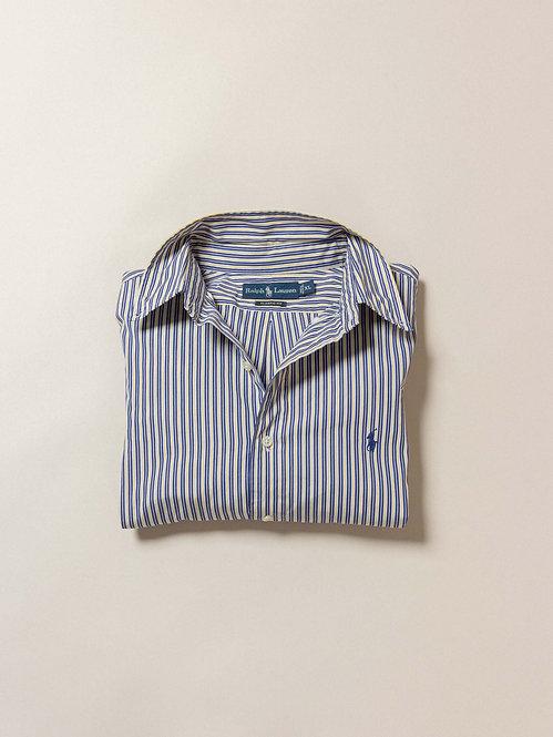 Vintage Ralph Lauren Classic Fit BD Shirt (XL)