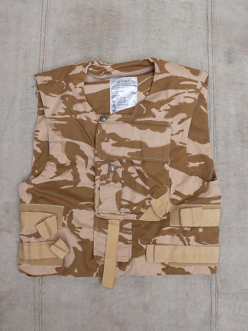 90s British Army Desert Flak Vest