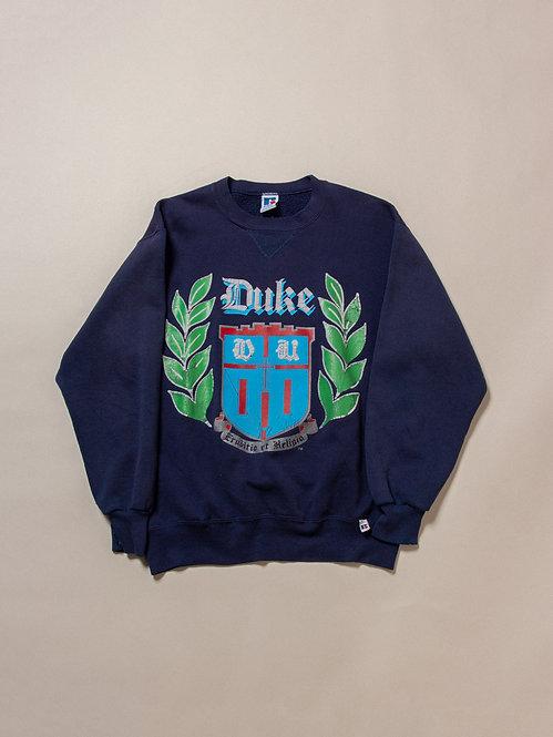 Vtg Russell Athletic University Sweatshirt (L)