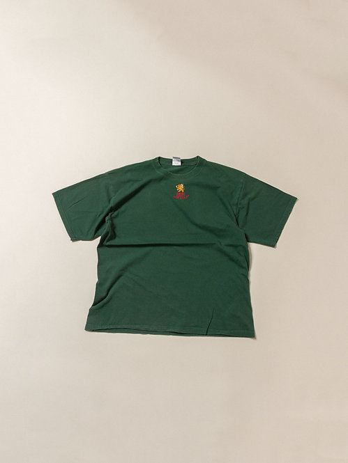 British Army Embroidered Sports Tee (M)