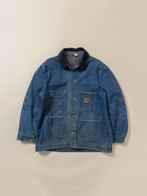 Vtg Big Ben Loco Jacket - Made in USA (L)