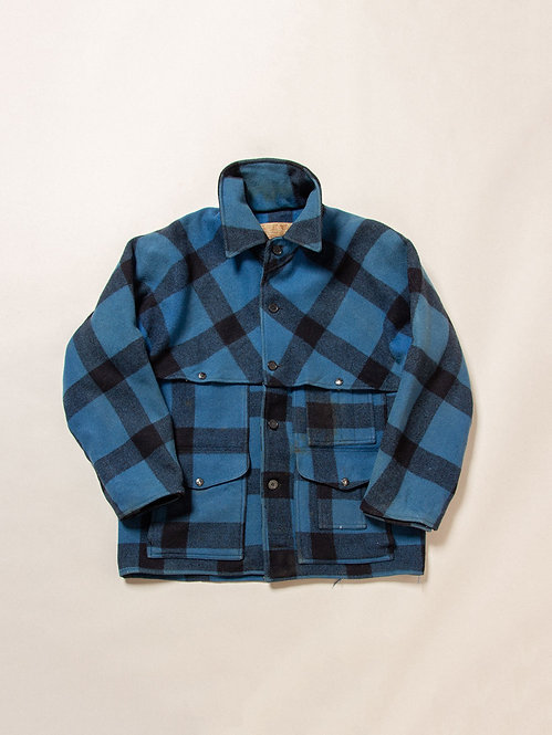 Vintage Filson Plaid Jacket (M)