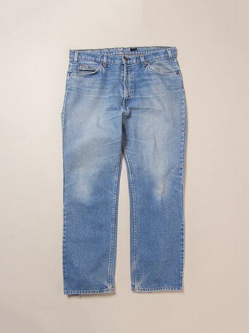 Vintage Levis 505 Made in USA (38x31)