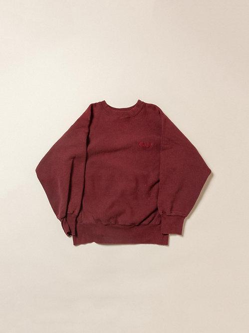 Vtg Champion Reverse Weave Sweatshirt (M)