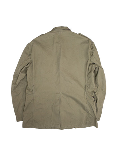 904b4c770d7 ... Vtg Italian Carabinieri Jacket (L-XL)