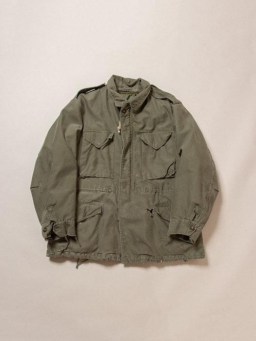 Vintage US Army M51 Field Jacket (L-Regular)